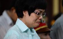 Mẹ ruột Huyền Như kháng cáo, đòi lại biệt thự 43 tỉ đồng