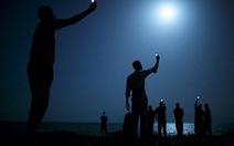Những bức ảnh báo chí đặc sắc nhất thế giới 2014