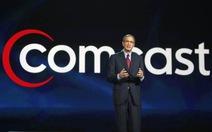 Comcast thâu tóm Time Warner Cable với 45 tỷ USD