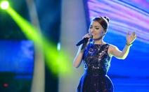 """Vietnam Idol: Bất ngờ Nhật Thuỷ rơi vào """"vòng nguy hiểm"""""""