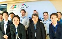 Hội nghị Liên minh các nhà sản xuất Smart TV tổ chức tại VN