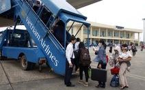 Vietnam Airlines ưu đãi cho nhiều đường bay