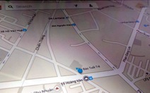 Mẹo xem bản đồ Google Maps không cần Internet