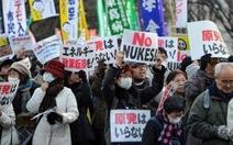 """Trung Quốc """"lo ngại"""" việc Nhật giữ plutonium"""