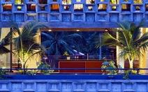 """Archdaily: """"Binh Thanh House"""" bông gió tránh nắng top 5 kiến trúc 2014"""