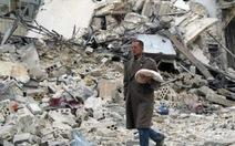 Syria đạt thỏa thuận ngừng bắn cục bộ tại Damascus.