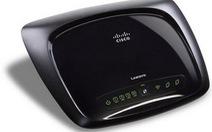Sâu máy tính khai thác lỗ hổng router Linksys, Asus