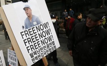 Một công dân Úc bị bắt giữ tại CHDCND Triều Tiên