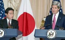 Trung - Nhật căng thẳng quanh chuyện hạt nhân