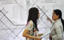 Khu dân cư Thạnh Mỹ Lợi được xây tối đa 30 tầng