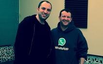 Vì sao WhatsApp trị giá 16 tỷ USD trong mắt Facebook?