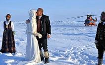Những hôn lễ trên trời, dưới đất