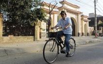 Dân giàu Hà Nội đang rộ mốt đi xe đạp