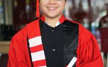 TPHCM: một học viên đạt 114/120 điểm TOEFL iBT