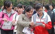 Hơn 2.000 học sinh dự tư vấn tuyển sinh tại Huế