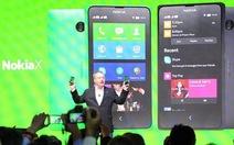 Nokia giới thiệu bộ ba smartphone đầu tiên dùng Android