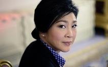 Nữ thủ tướng Yingluck Shinwatra đã rời khỏi Bangkok