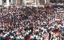 Đại học ngoài công lập: Vì sao rối ren?