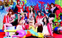 Đại nhạc hội K-pop 2014 mở màn tại VN