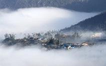 Quyến rũ mùa mây Ý Tý