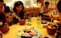 Nhật gìn giữ washoku