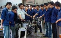 Ngành chế tạo máy và cơ khí có giống nhau?
