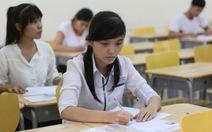 Ngoại hình và sức khỏe không tốt, nên thi trường nào?