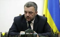 Ông Yanukovych bị truy nguồn gốc tài sản, truy nã quốc tế