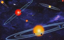 Phát hiện 715 hành tinh mới, 4 hành tinh có thể sống được