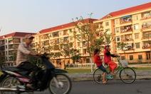Đà Nẵng: xử nghiêm cán bộ sang nhượng chung cư nhà nước