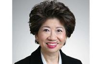 Người phụ nữ đầu tiên được bổ nhiệm vào HĐQT Honda