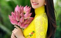 Ngày hội tôn vinh áo dài Việt
