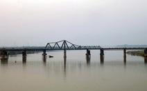Thủ tướng yêu cầu giữ nguyên cầu Long Biên