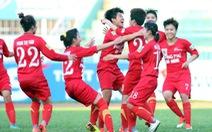 Phong Phú Hà Nam thắng trận thứ ba liên tiếp