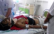 Kỹ sư 31 tuổi nhảy lầu bệnh viện tử vong