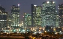 Singapore: thành phố đắt đỏ nhất thế giới