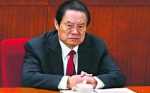 Trung Quốc siết vòng điều tra gia tộc Chu Vĩnh Khang