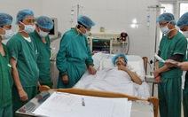 Ghép tạng điều trị cho bệnh nhân tiểu đường