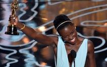 Mexico và Kenya giành nhau Nữ diễn viên phụ xuất sắc nhất