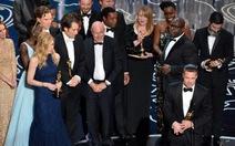 """Có những giám khảo Oscar bỏ phiếu """"bừa""""?"""