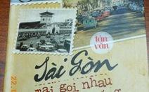 Sài Gòn, mai gọi nhau bằng cưng...