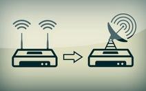 Mạng không dây tại nhiều gia đình đã bị hack