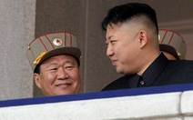 Nhân vật số 2 của CHDCND Triều Tiên tái xuất