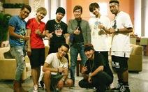 Nhóm Generation (Nhật) biểu diễn tại VN