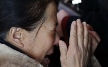 MAS: Chuyến bay MH370 rơi chở người 14 quốc gia
