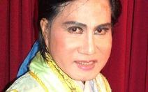 Nghệ sĩ Vũ Minh Vương qua đời