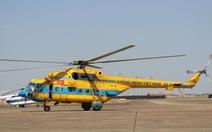 Nhiều máy bay, tàu cứu hộ, cứu nạn VN lần lượt xuất phát