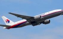 Máy bay Malaysia chở 239 người  mất tích khi sắp vào VN