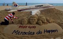 AP: Tám kịch bản đáng sợ cho chuyến bay MH370 mất tích
