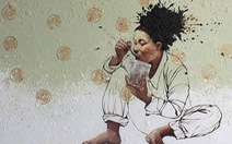 10 họa sĩ trẻ tham dự Affordable Art Fair Hong Kong 2014
